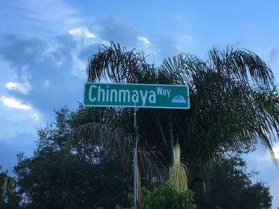 Chinmaya Way